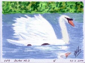 589 SWAN NO. 2