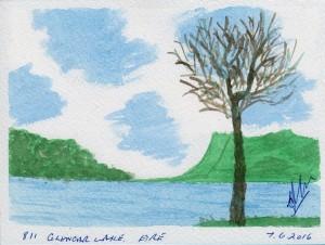 811 GLENCAR LAKE, EIRE