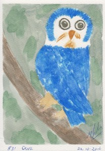 831 OWL