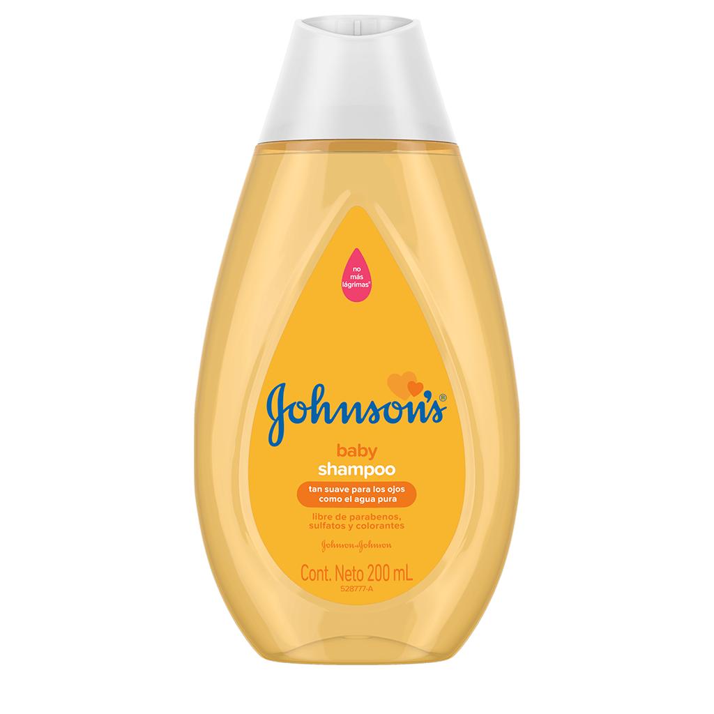 JOHNSON'S® Shampoo
