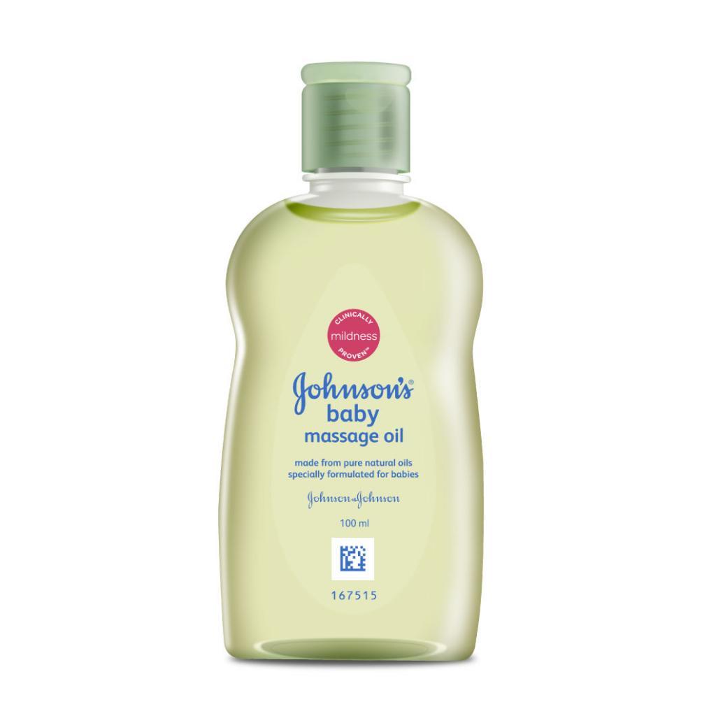 Baby Massage Oil: Johnson's® Baby Massage Oil Online ...