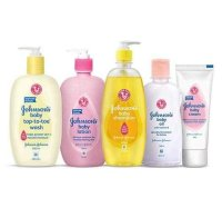 Johnson's Baby Care | Baby Online Shopping | Johnson's ...