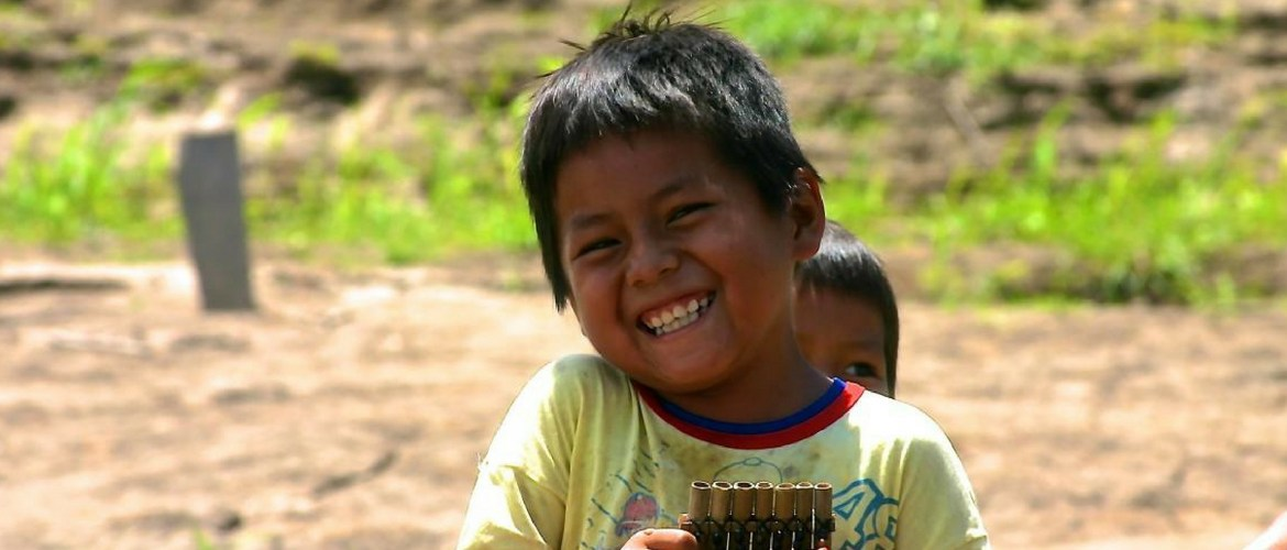 a Radio Ministry to the Chimane of Bolivia