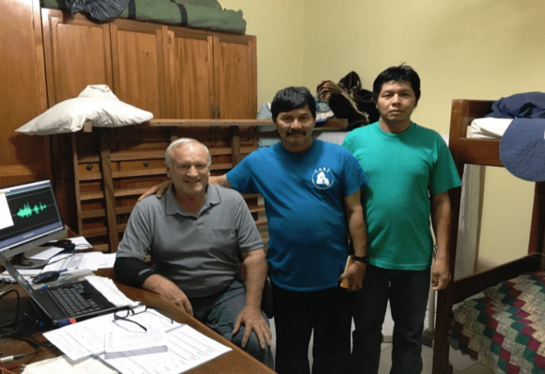 February Update from Bolivia