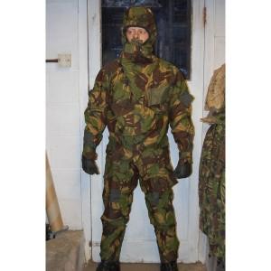 British army surplus NEW  MK4 NBC nuclear chemical biological cbrn
