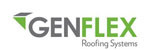 logo sm GenFlex Roofing Systems