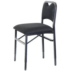 Best Chair For Guitar Practice Charlie Modern Wingback Dining Adjustrite Musician 39s Johnson String Instrument