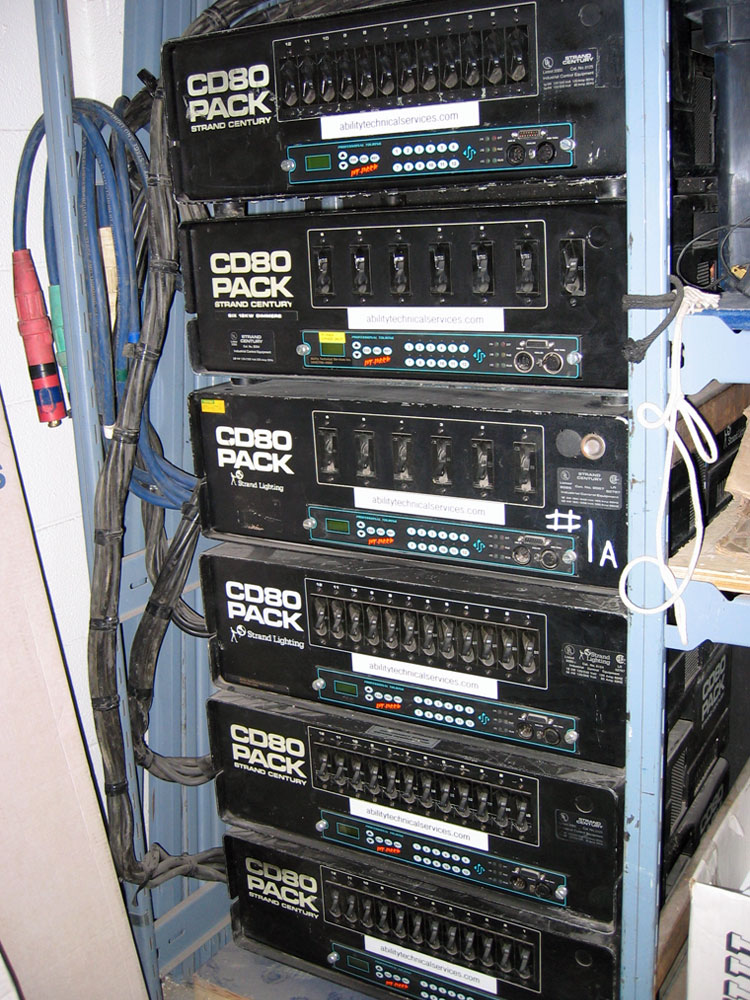 Dmx Combine Unit Dmx Combiner Dmx Control Station Dmx Controls Dmx
