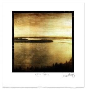 Yukon Flats ~ John Steins