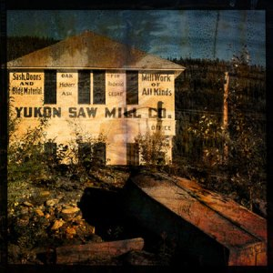 Yukon Sawmill