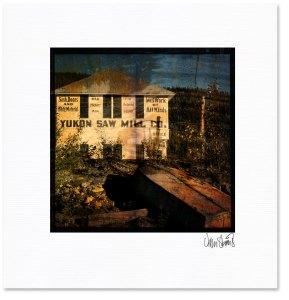 sawmill photograph