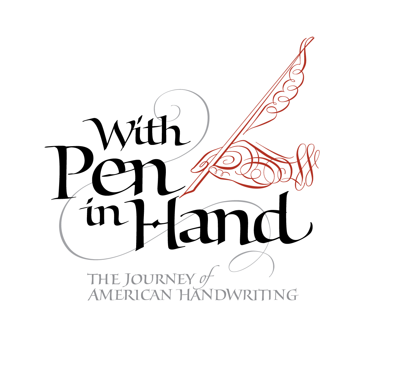 Pen in Hand Logo