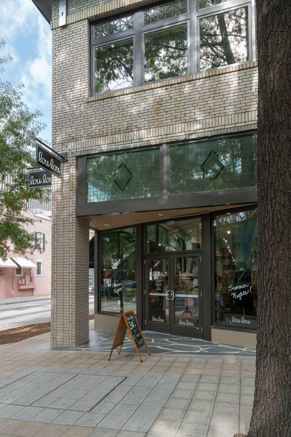Lou Boutique - Johnston Design Group