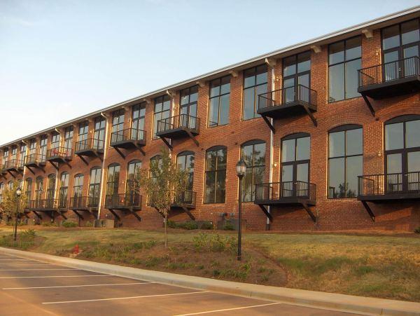 Cotton Mill Place - Johnston Design Group