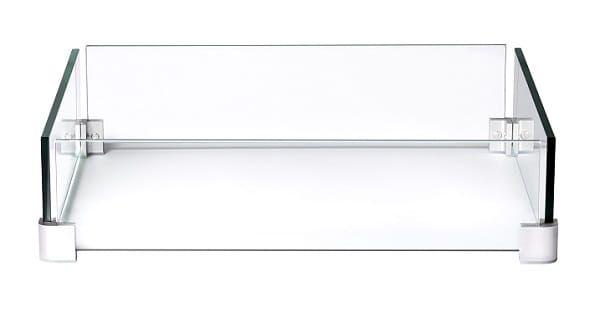 napoleon square glass windscreen gpfts48 kens2