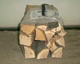 Bundled Firewood