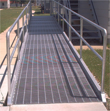 Handicap Ramps