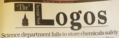 logos headline