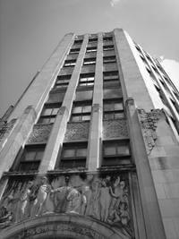 San Antonio Express-News building