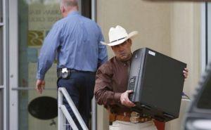 Texas Rangers investigate Rackspace deal in Windcrest
