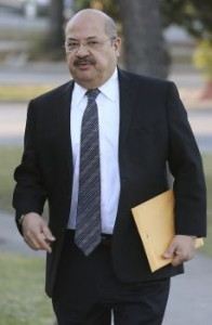 San Antonio lawyer Alberto Acevedo says he bribed judge, got favorable treatment