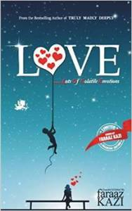 Cover of LOVE