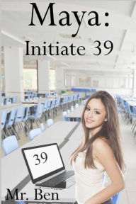 Cover photo of Maya Initiate 39 by Mr. Ben