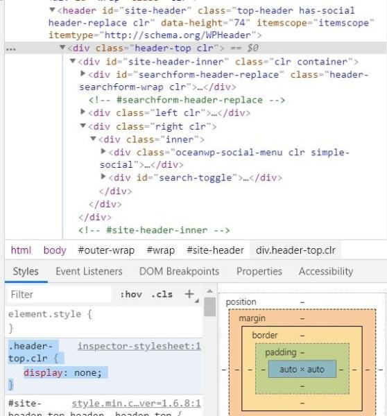 新增CSS