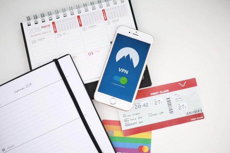 用 VPN 購買便宜的機票旅遊