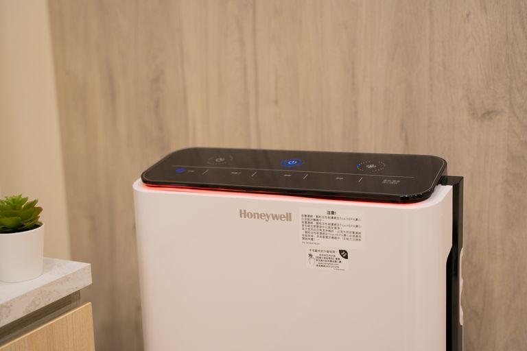 Honeywell 空氣清淨機 HPA710WTW