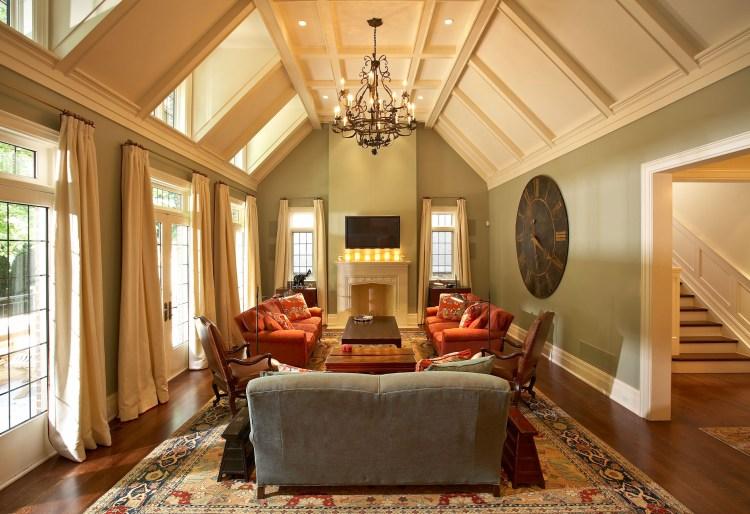 architecture photography-Interior-john-trigiani-Family-room