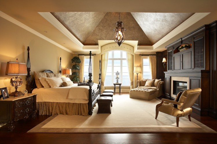 architecture photography-Interior-john-trigiani-master-bedroom