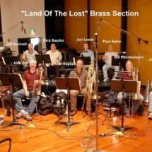 """Land of the Lost"" Brass Section"