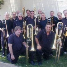"""Planet of the Apes"" Trombone Section"