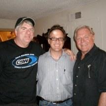 John, Rob, Stan