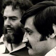 Roger Bobo, John Stephens
