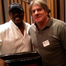 Harvey Mason and John Van Houten