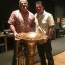 John Van Houten and Michael Giacchino