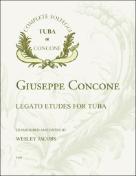 The Complete Solfeggi for Tuba