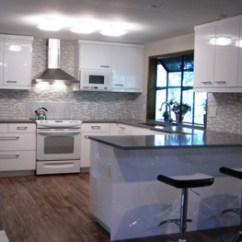 Ikea Kitchen Remodel Designers General Contractors Remodeling Portland Or Abstrakt White Oregon