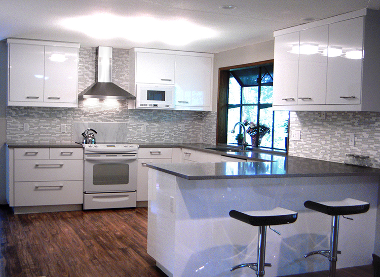 General Contractors Kitchen Remodeling Portland OR  IKEA