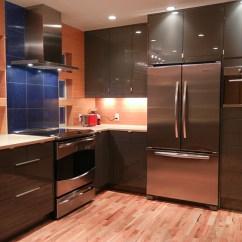 Ikea Kitchen Upper Cabinets Design Concepts General Contractors Remodeling Portland Or ...