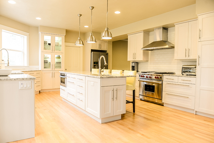 ikea kitchen remodel aid stand mixer cover general contractors remodeling portland or oregon custom remodels
