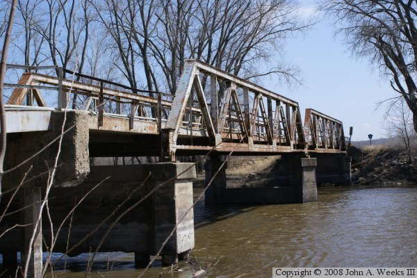 Petersen Bridge