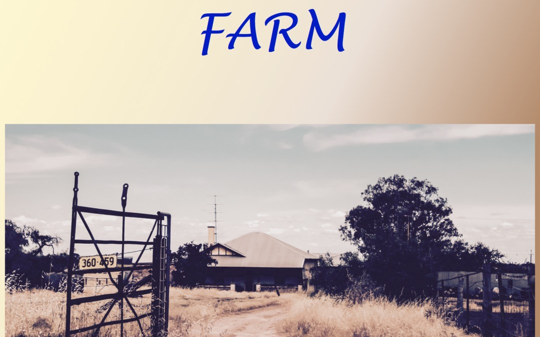 Holiday On Grandma's Farm Published