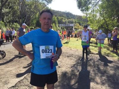 I Did It! - The 2017 M2M Challenge Run