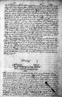 Arte de las tres lengvas Cakchiqvel, Qviche y Tzvtvhil