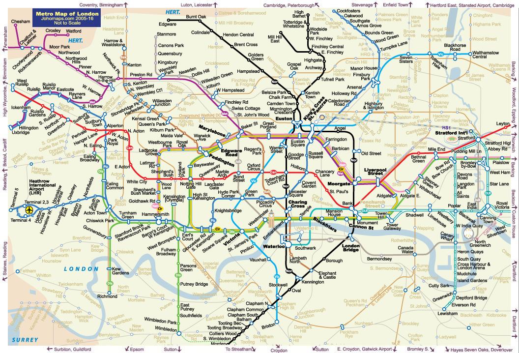 英國倫敦地鐵圖|- 英國倫敦地鐵圖| - 快熱資訊 - 走進時代