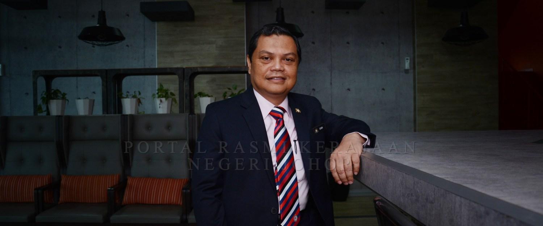 Timbalan Setiausaha Kerajaan Johor Sukma Portal Rasmi Kerajaan Negeri Johor Darul Ta Zim