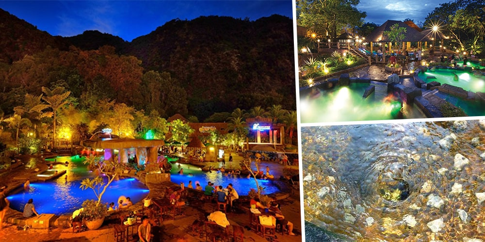 19 Relaxing Hot Springs To Visit For Your Short Getaway In